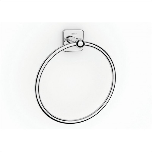 Roca - Victoria Towel Ring