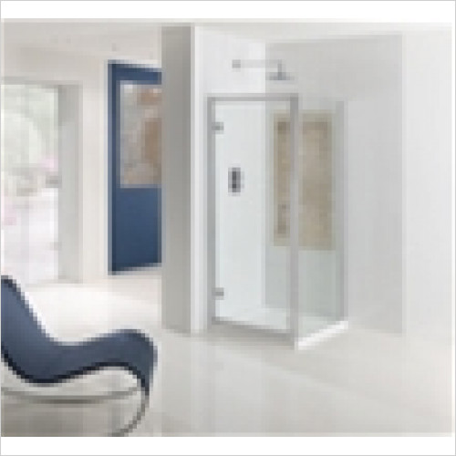 Eastbrook - Cotswold Vulcan Pivot Door 900mm