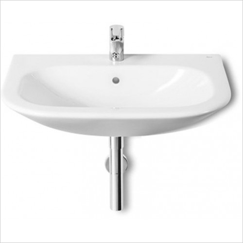 Roca - Nexo Wall Hung Basin 600 x 475mm 1TH