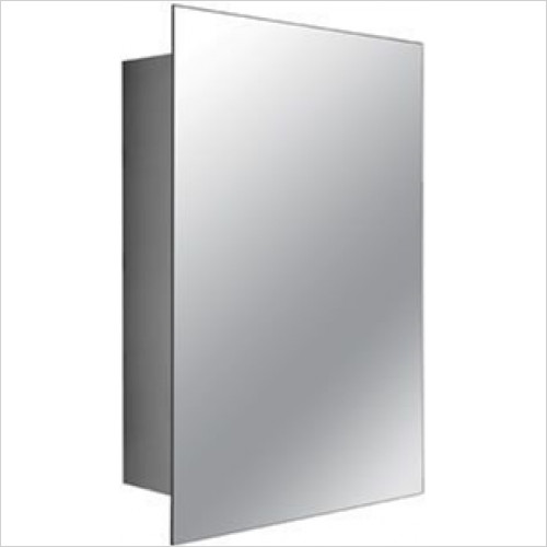 Eastbrook - Cabinet Mirror 250 x 120 x 660mm