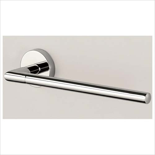 Inda - Accessories - Forum Towel Rail 26 x 6h x 7cm