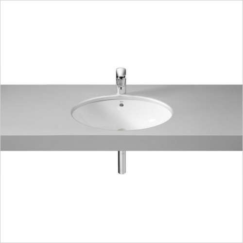 Roca - Grand Berna Under Countertop Basin 620 x 390mm