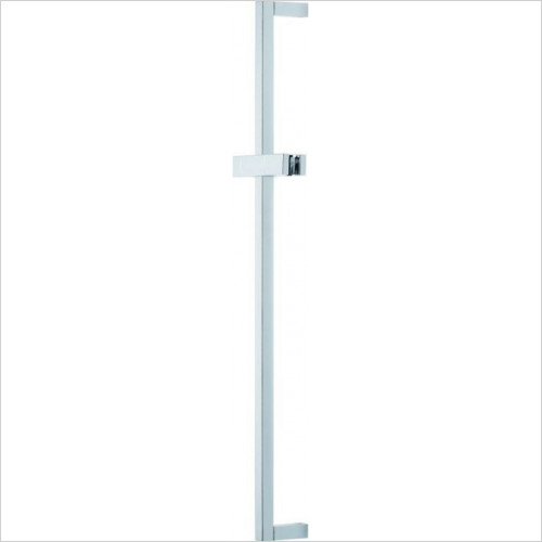 Roper Rhodes Showers - Square Riser Rail