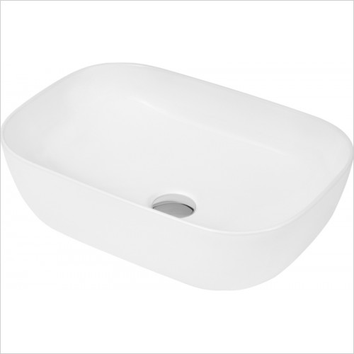 Hudson reed - Vessel Basin 455 x 135mm