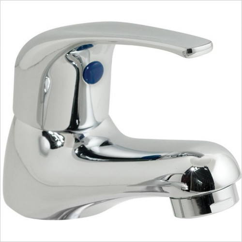 Vado - Bathrooms - Matrix Basin Pillar Tap Cold Only