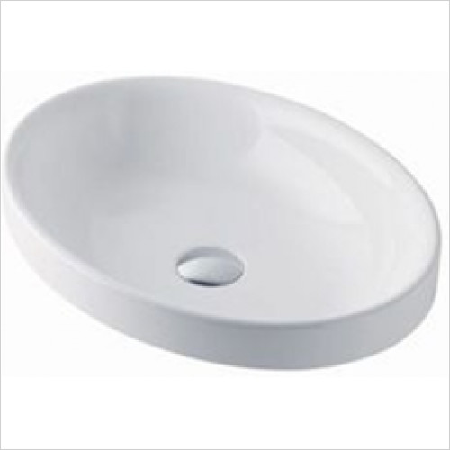Eastbrook - Osanna Inset Basin 500 x 370mm
