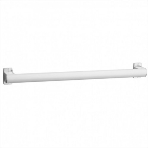 Abacus - Pellet AL Arsis Grab Bar 600mm