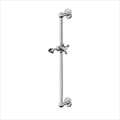 Burlington - Bathrooms - Slide Rail