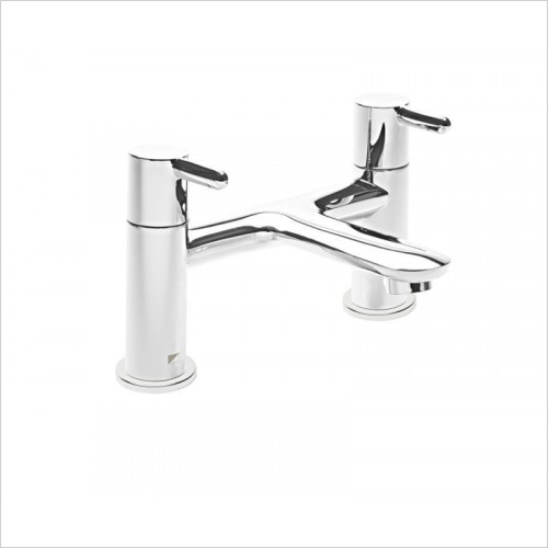 Roper Rhodes Taps - Verse Deck Mounted Bath Filler