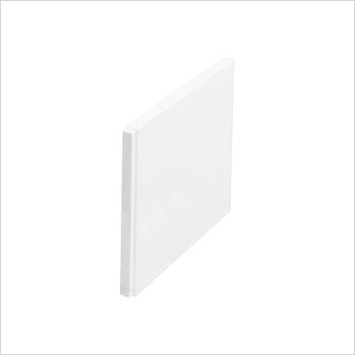 Cleargreen - End Bath Panel 900mm 4mm