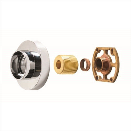 Aqualisa - Midas Bar Valve Fixing Kit