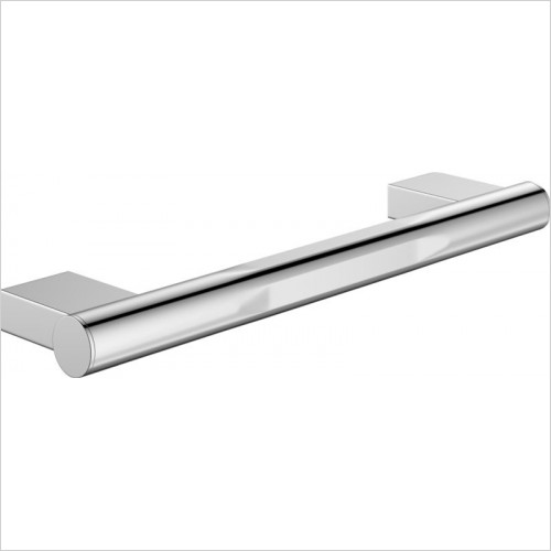 Crosswater - Bathrooms - MPRO Grab Bar Straight