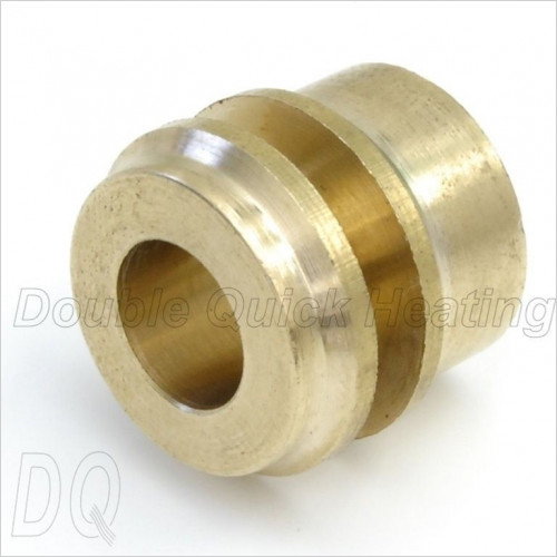 DQ Heating - 15 x 10mm Micro-Bore Reducer