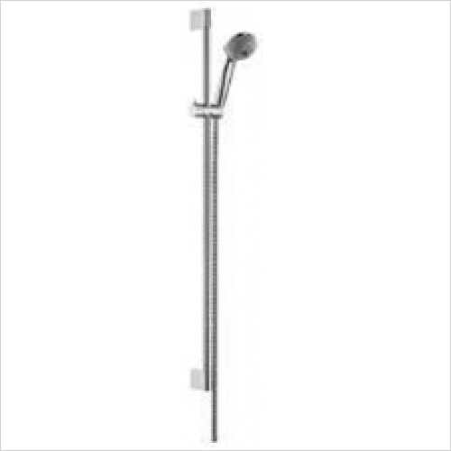 Hansgrohe - Bathrooms - Crometta 85 Multi/Unica Crometta Set 0.90m