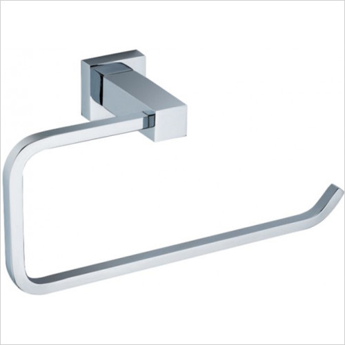 Abacus - Line Towel Ring