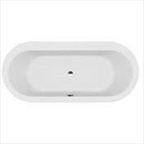 Laufen - Solutions Wellness Feet For Bathtub Without Frame