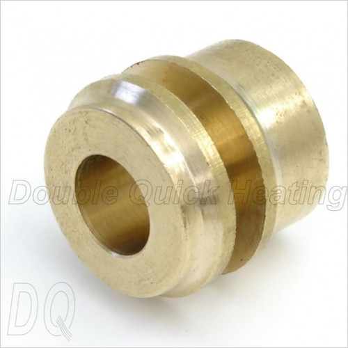 DQ Heating - 15 x 8mm Micro-Bore Reducer
