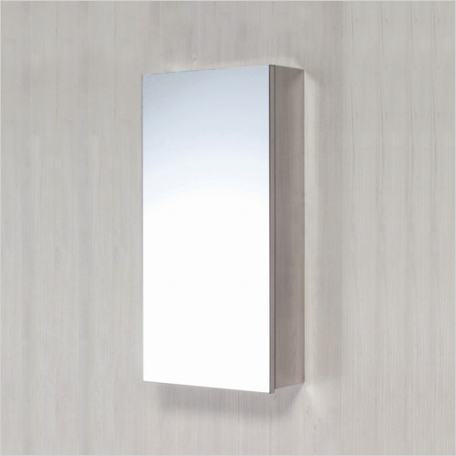 Scudo Bathrooms - Single Door Cabinet