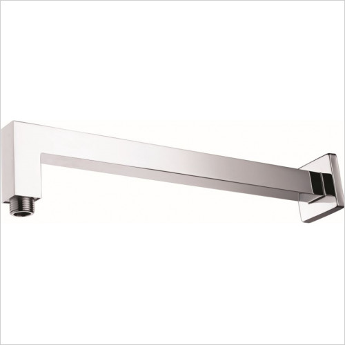 Niagara - Observa Wall Mounting Square Shower Arm 1