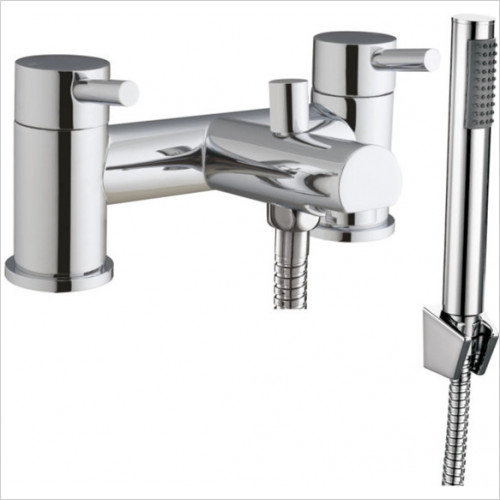 Scudo Bathrooms - Premier Bath Shower Mixer