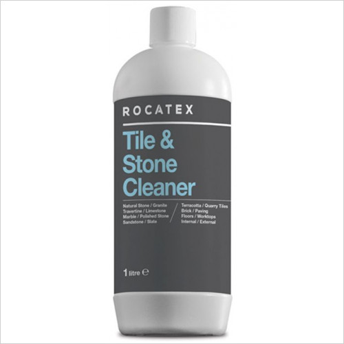 Abacus - Rocatex Tile & Stone Cleaner 1 Litre