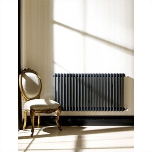 Zehnder - M2M Charleston 2 Column Radiator, 177mm High