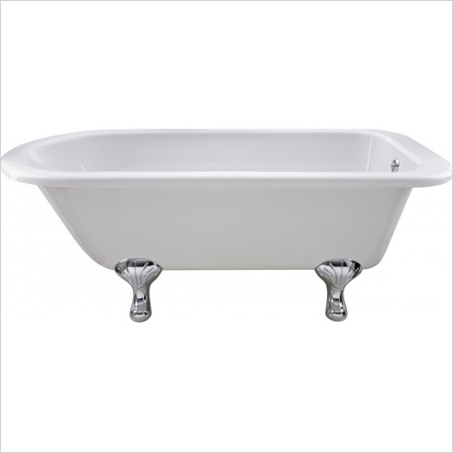 Bayswater - Sutherland 1700mm Single Ended Free Standing Bath