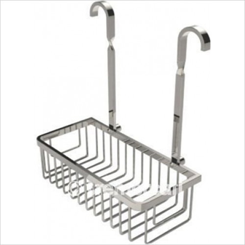 Tremercati - Shower Basket For Exposed Bar Valves
