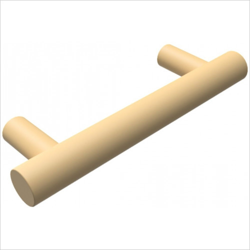 SBH - Grab Bar Straight 280mm - Round