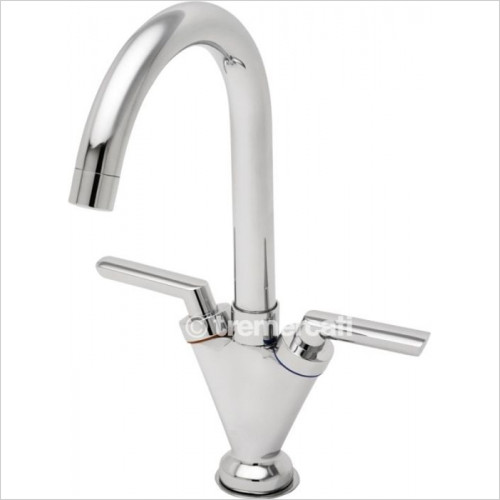 Tremercati - Relay Mono Sink Mixer Tap