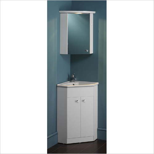 Eastbrook - Diamante Corner Unit