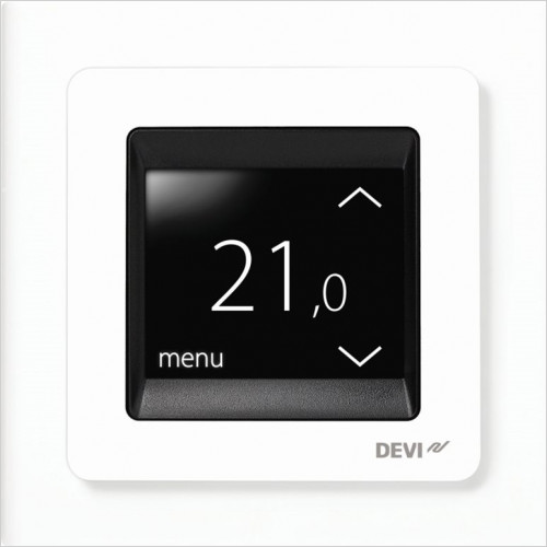Impey - Aqua-Systems Touch Thermostat/Timer