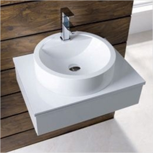 Eastbrook - Renata Sit On Basin 430mm
