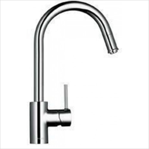 Hansgrohe - Bathrooms - Variarc Single Lever Kitchen Mixer With Pull Out Spout