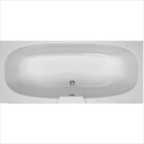 Moods - Algarve Luxury Double End Bath 1700 x 750mm 0TH