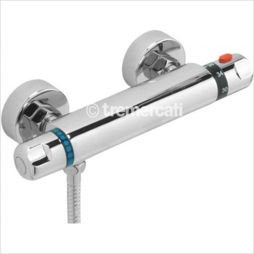 Tremercati - Value Thermostatic Valve Only