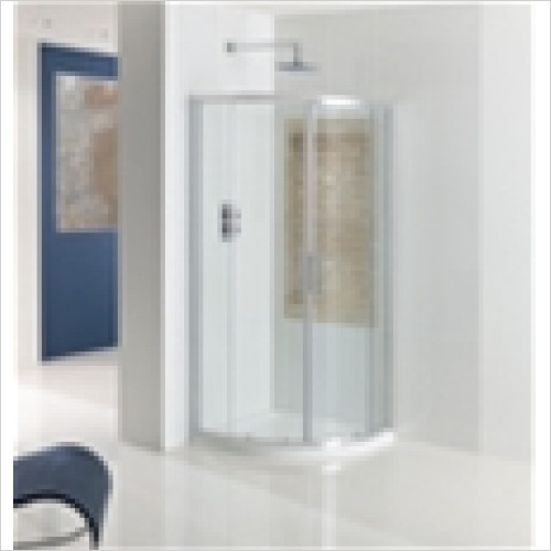 Eastbrook - Cotswold Vulcan Quadrant Enclosure 900mm