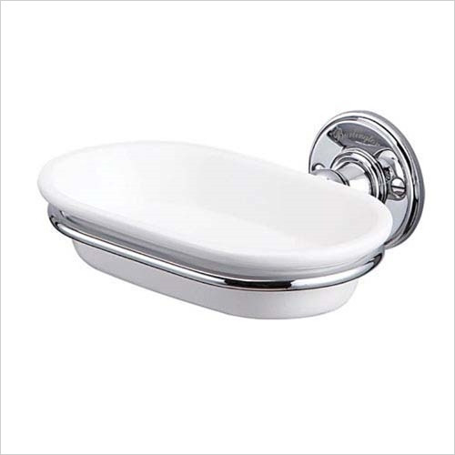 Burlington - Bathrooms - Soap Dish