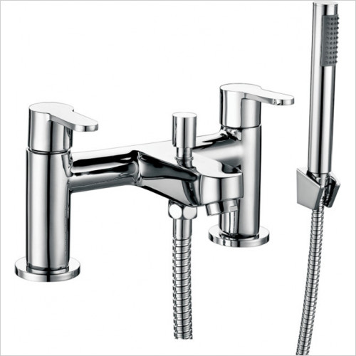 Scudo Bathrooms - Favour Bath Shower Mixer