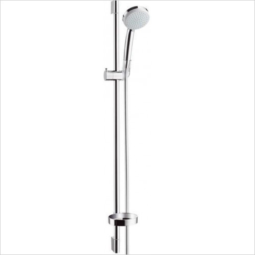Hansgrohe - Bathrooms - Croma 100 Vario/Unica'C Set 0.90m