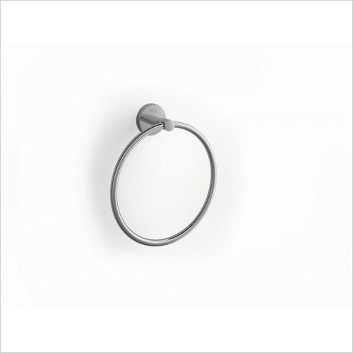 Roca - Twin Towel Ring