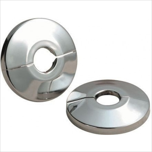 Vogue - Accessory 10 - Cover Plates 15mm Internal Diameter