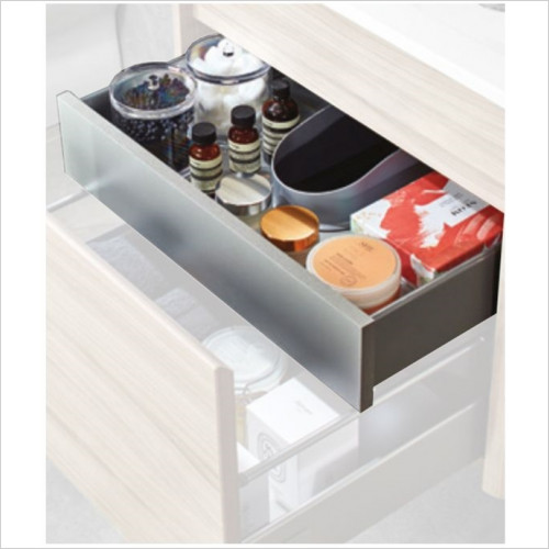 Abacus - Internal Drawer For D-Style Vanity Unit 600mm