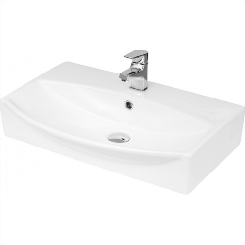 Hudson reed - Vessel Basin 600 x 150mm