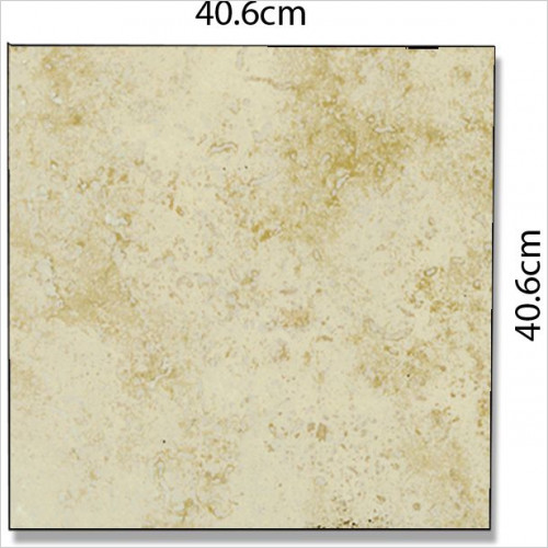 Abacus - Marble Tile 40.6x40.6cm