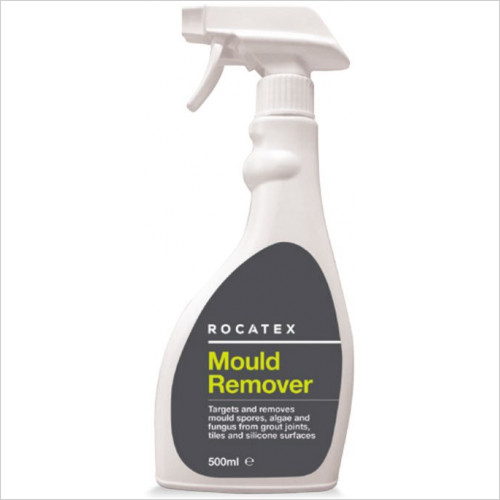 Abacus - Rocatex Mould Remover 500ml