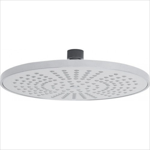 Roper Rhodes Showers - Round 220mm Shower Head