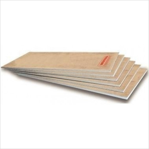 Warmup - Insulation Board 6mm, 0.75m² Per Board, Price Per Board