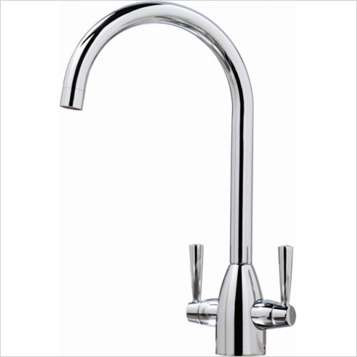 Scudo Bathrooms - Marlo Kitchen Tap