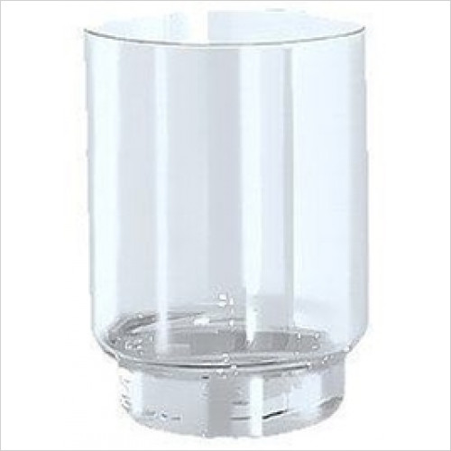 Keuco - City Acrylic Tumbler For 00850